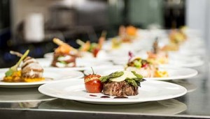 Restaurants - Caterers